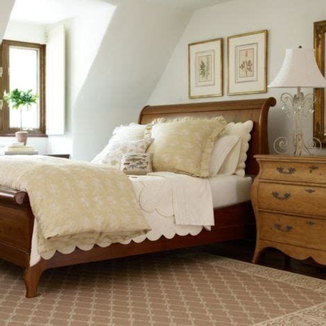 Ethan Allen King Size Bedroom Sets by Maison Sleigh Bed By Ethan Allen Home Sweet Home