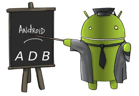 android adb adb cos 232 e come installarlo insieme all android sdk