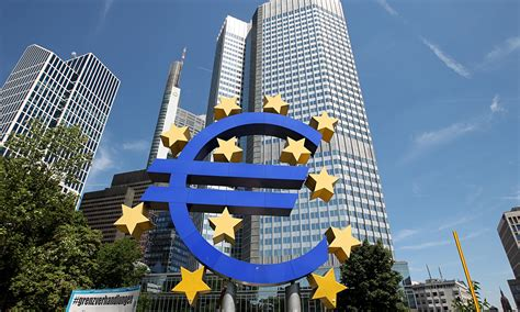 europ bank eurozone inflation edges up but not enough to ease