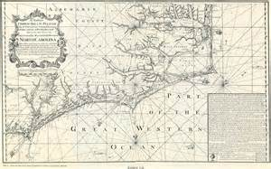 carolina colonial map learning in colonial carolina carolina digital history