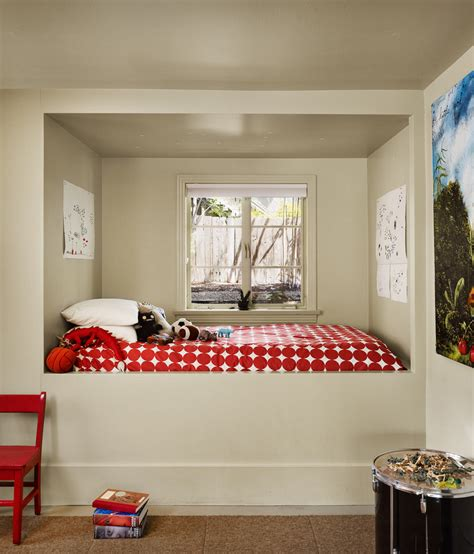 window beds 35 amazing small space alcove beds