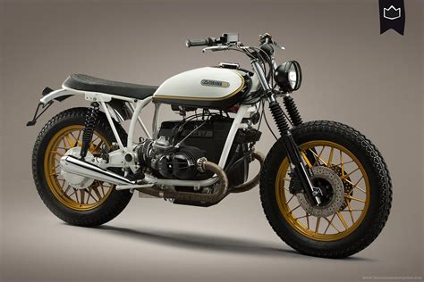 la corona la corona strips old bmw r100rs autoevolution