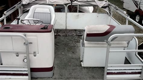 pontoon boat battery keeps dying how to replace your pontoon s floor