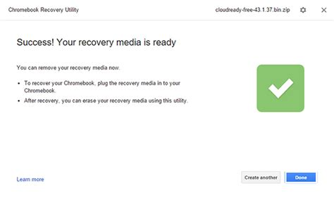 chrome recovery utility chromebook recovery utility download techtudo