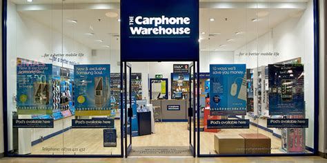 ware house shoes carphone warehouse sites hacked your data everywhere