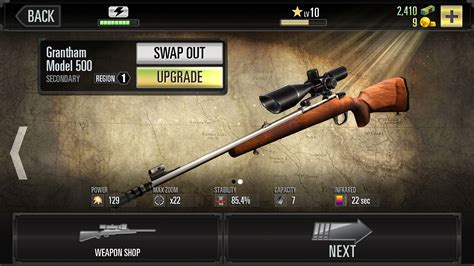 download game android mod deer hunter 2014 deer hunter 2014 hunting simulator on your mobile phone