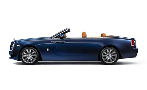 roll royce sport car rolls royce dawn sports cars
