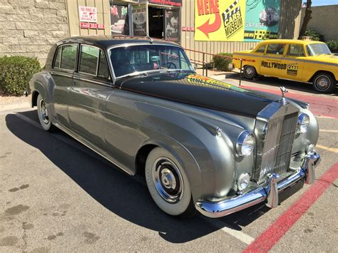 roll royce rod 1958 rolls royce silver cloud rod city rod city