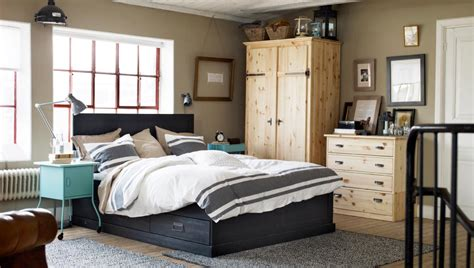 ikea bedroom ideas uk 45 ikea bedrooms that turn this into your favorite room of