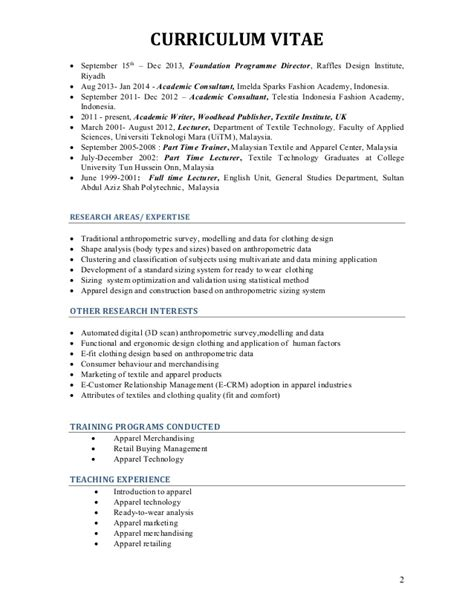 Template Resume Uitm Resume Bel Uitm Shah Alam Objective For Resume Experienced Lecturer Objectives Bel Uitm Shah