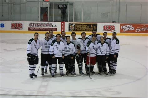 Mba Hockey by Tuck School Of Business January Goings On At Tuck