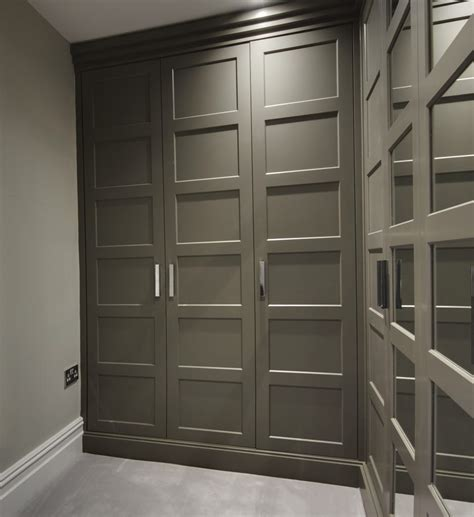 clients projects fitted wardrobes london fitted