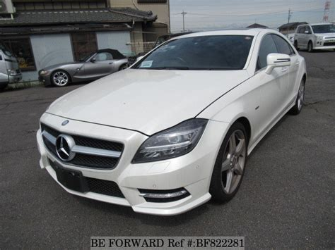 airbag deployment 2011 mercedes benz cls class user handbook used 2011 mercedes benz cls class cls350 b effieiency amg sport p rba 218359 for sale bf822281