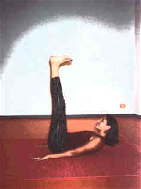 testa spalle gambe e piedi i cinque esercizi tibetani