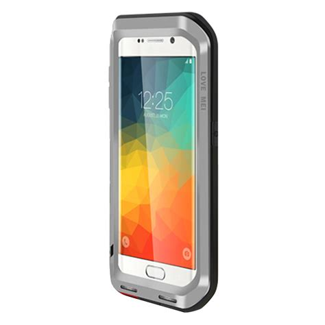 Mei Samsung S6 mei powerful dirt shockproof protective for