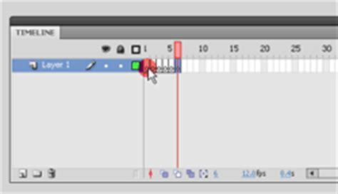 flash tutorial keyframes how to create a frame by frame animation in flash free