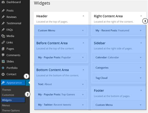 wordpress как установить шаблон на существующий сайт