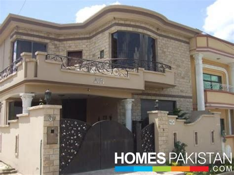 Rwp Home Design Gallery 8 Marla 4 Bedroom S House For Sale Adiala Road