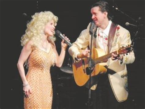 film rhinestone cowboy way returns with parton tribute the london free press