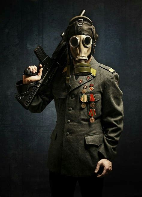 killer soldiers 1000 images about gas masks on the mask