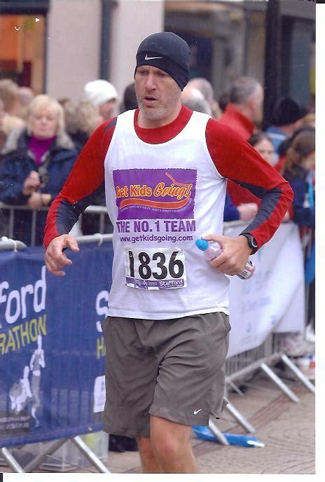 marathons completed matthew good foundation