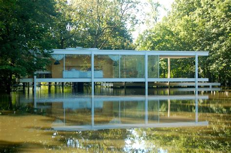 farnsworth house pilotes anciens topic the farnsworth house