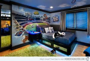 Sports Bedroom Ideas get athletic with 15 sports bedroom ideas decoration for house