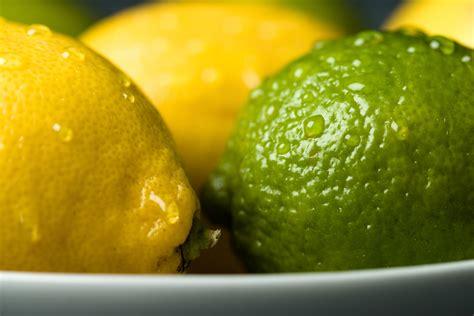Lemons Vs Limes Detox by Lemons Vs Limes To Detox Healthfully