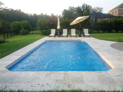 best in malibu for swimming 78 best ideas about fiberglass inground pools on