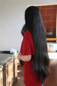 photos of lovely black silky hairs of indian in braided pony styles curry leaves for hair facial beauty tip health and