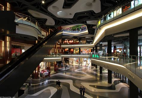 Interior Design For Shopping Mall by Shopping Mall Interior Design