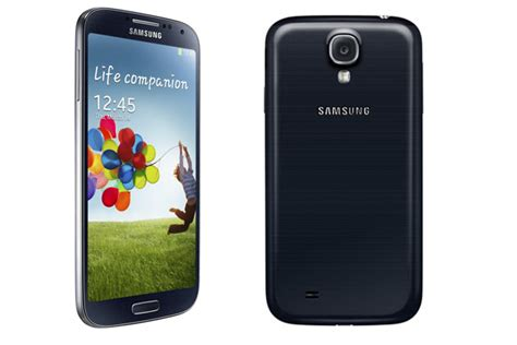galaxy s4 features samsung galaxy s4 highlights the features and the specs