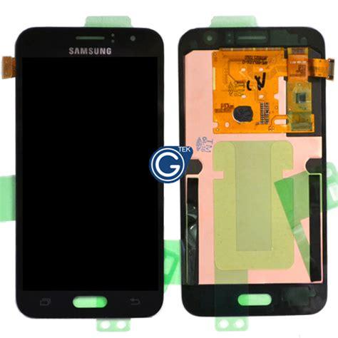 Lcd Samsung J120 J1 2016 Ts samsung sm j120 galaxy j1 2016 lcd touch in black samsung part no gh97 18224c galaxy j1
