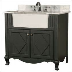 bathroom farmhouse sinks the granite gurus faq friday farmhouse sink in the bathroom