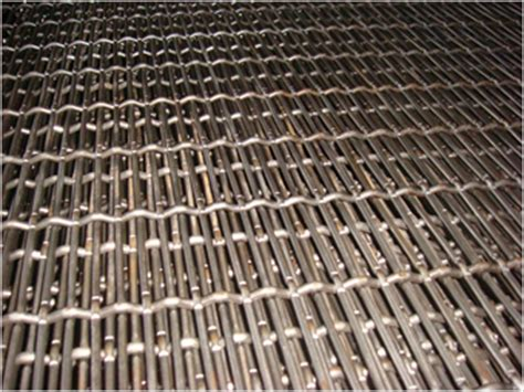 crimped wire mesh |anping county jincheng metal products