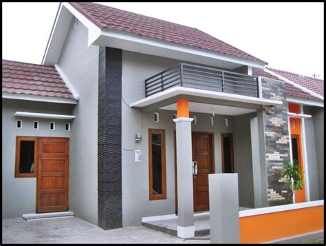 cat rumah minimalis warna abu abu arcadia design architect