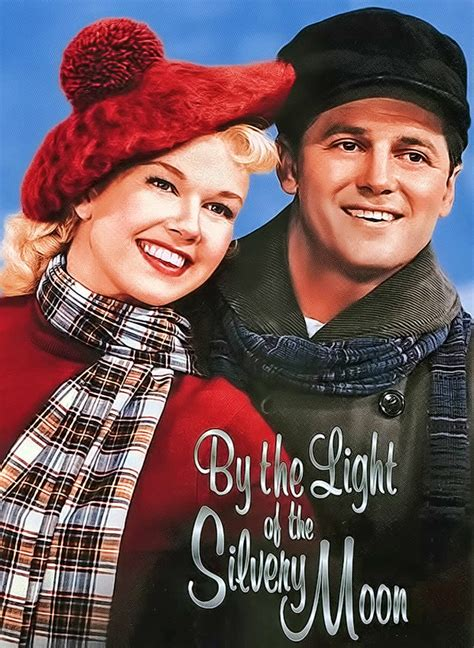 by the light of the silvery moon movie hollywoodcom doris day gordon macrae by the light of the silvery moon
