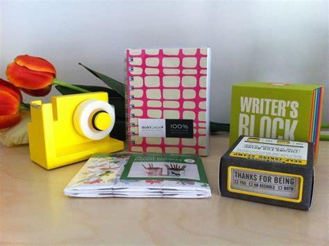 Colored Desk Accessories by Bright Colored Accessories Modern Desk Accessories
