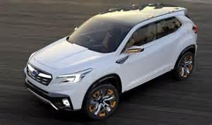 Subaru Size Suv Subaru Size Suv Autos Post