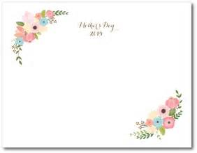 s day templates diy s day printable keepsake project nursery