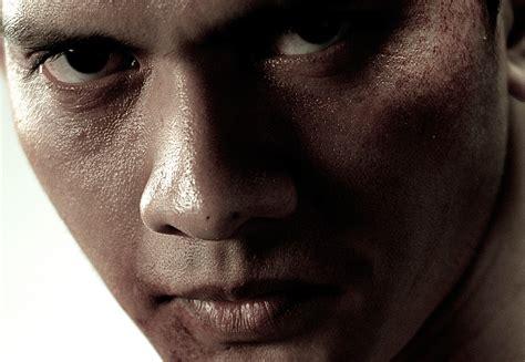 film iko uwais headshot headshot being distributed globally by vertical