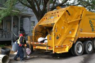 City Of Kitchener Garbage Collection garbage collection