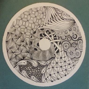 zentangle pattern sez 17 best images about zentangle on pinterest how to
