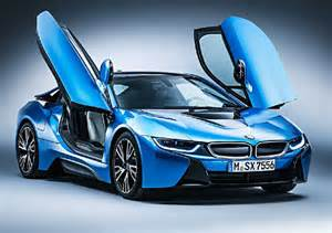 2015 bmw i8 car wallpaper