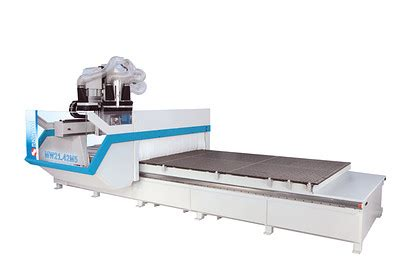 holzer woodworking machinery masterwood america brings cnc machines to iwf 2014