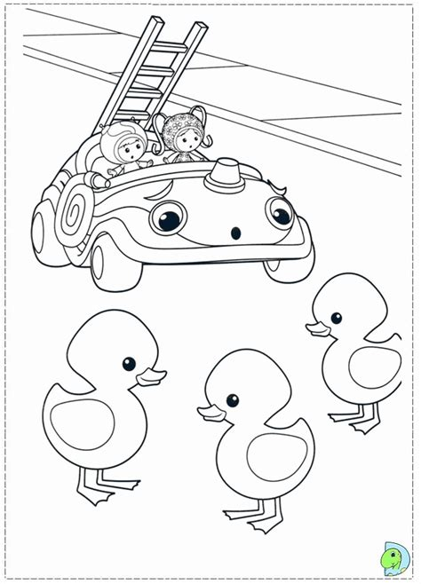 umizoomi coloring pages free umizoomi coloring pages coloring home