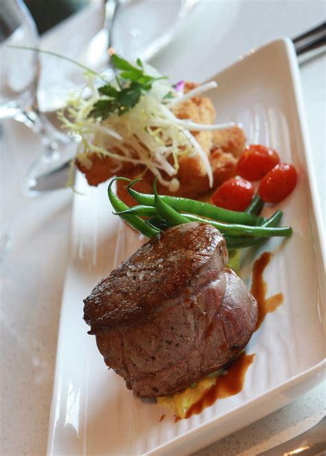 17 best ideas about dinners on food plating ideas and fancy food filet of beef pretty plating food inspirations in 2019 food plating food filet mignon