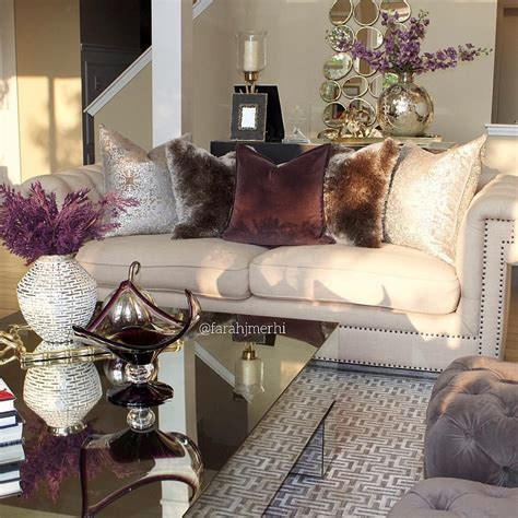 pin  denise torres  glam decor home decor inspire