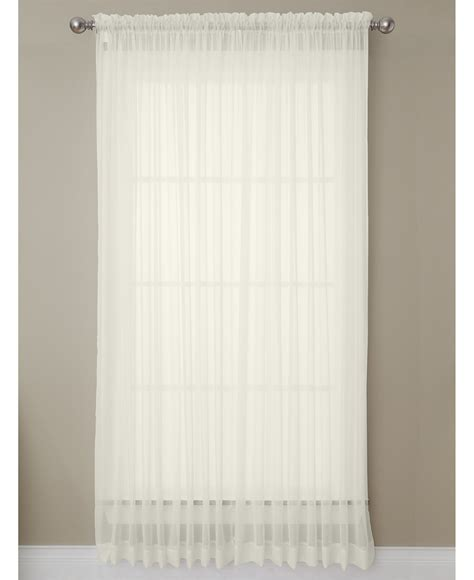 jcpenney curtains sheers jcpenney sheer curtain panels great jcpenney window