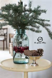 10 Christmas Vignette Ideas   On Sutton Place